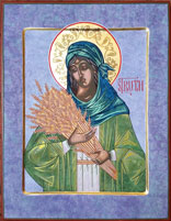 Women of the Bible - St. Ruth